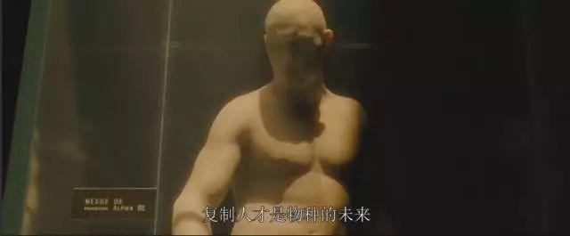 (送票)《银翼电影2049》绝对是今年视频看的科幻电影!韩国最好古装杀手伦理图片