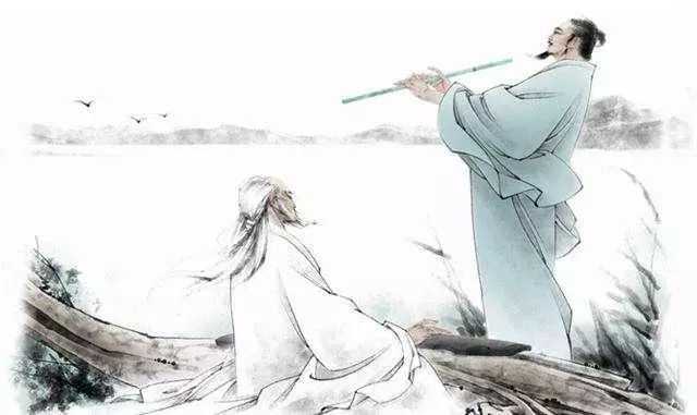 《资治通鉴》中有一句关于圣人的描绘: