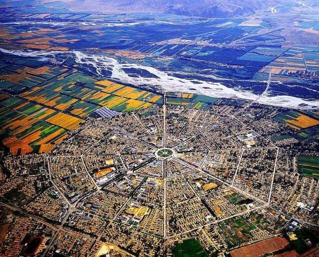 中国风水最好的11个城市,住在这里的朋友再也不怕遇到脏东西了!