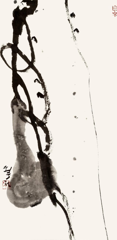2017姜宝林师生十一人展(青州),花之魂——当代中国花鸟画邀请展.