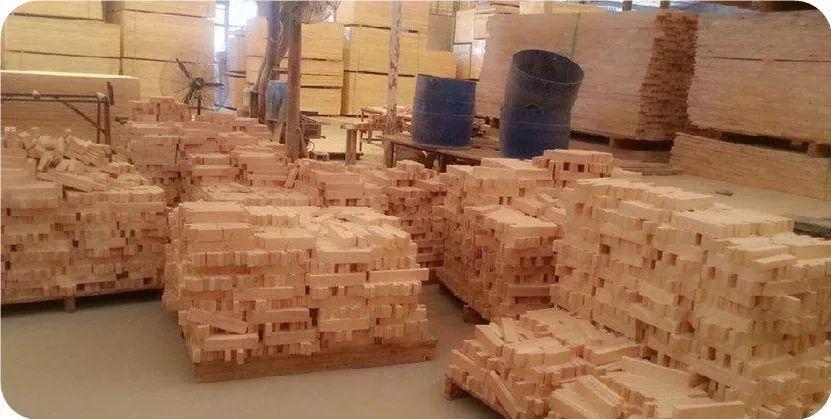 木材市场这些品种很缺货,价格猛涨