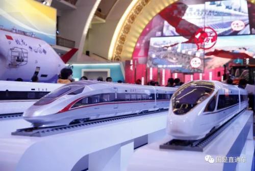 中国高铁哪些特点为世人称赞?又何以重划中国经济版图?