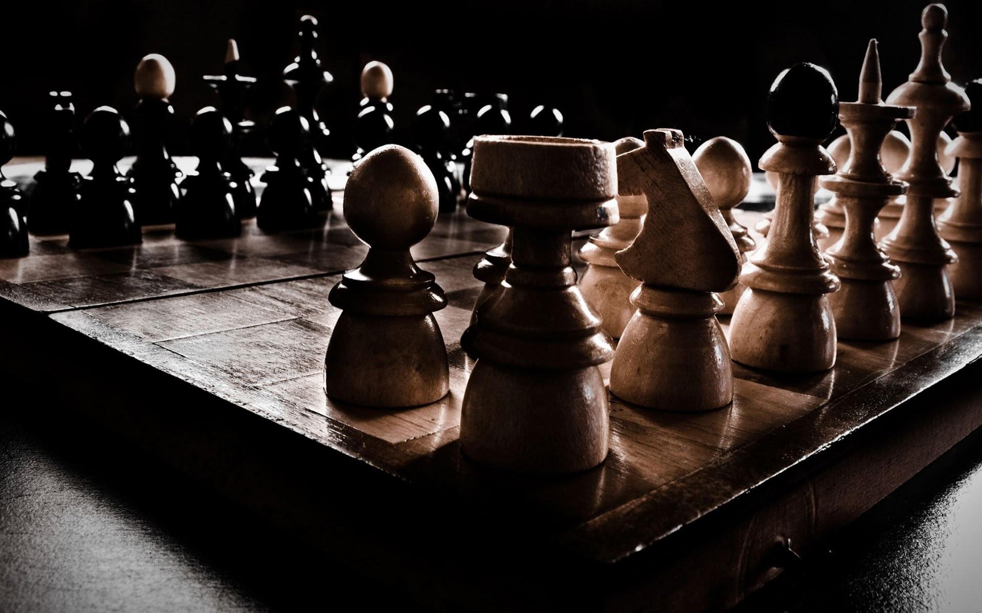 头脑风暴,少儿国际象棋公开课来袭!图片