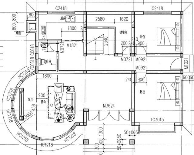 农村住房设计图_最新房子设计图_农村别墅设计图