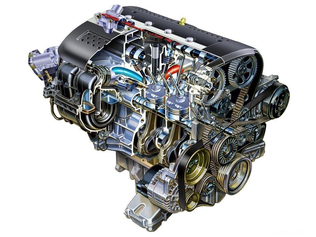 汽车发动机 启动困难故障诊断的相关要点