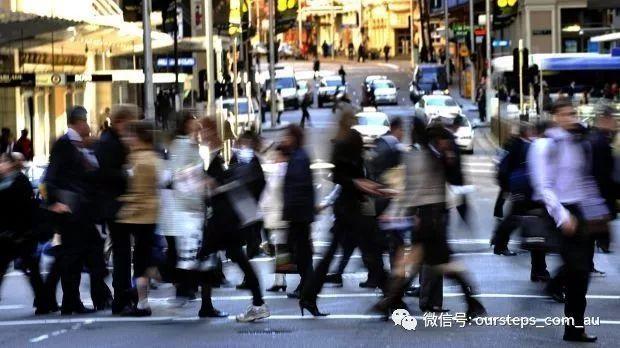 2006人口普查_2016人口普查:悉尼更专业