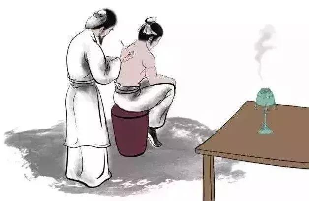 医学手绘漫画 书