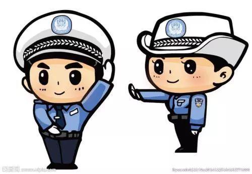 妇联共同发起,箬横小学小交警,箬横交警中队及箬横乡村七巧板志愿者