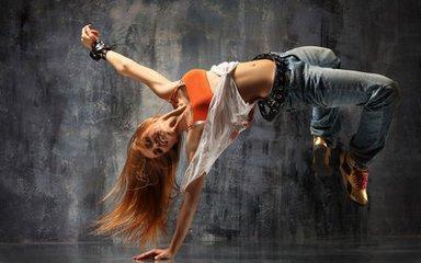 快速练成街舞高手的秘笈