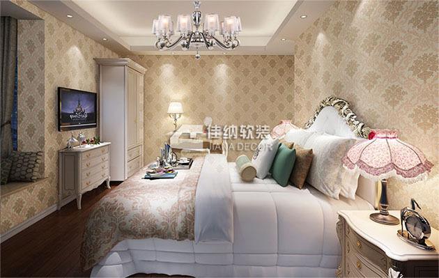 上海别墅软装修设计怎么做好