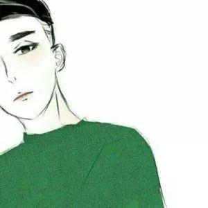 【情侣头像】一人一半微信头像,背景图