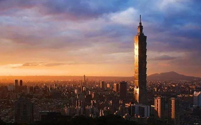 台湾人均gdp_深圳人均GDP 连4年打败台湾