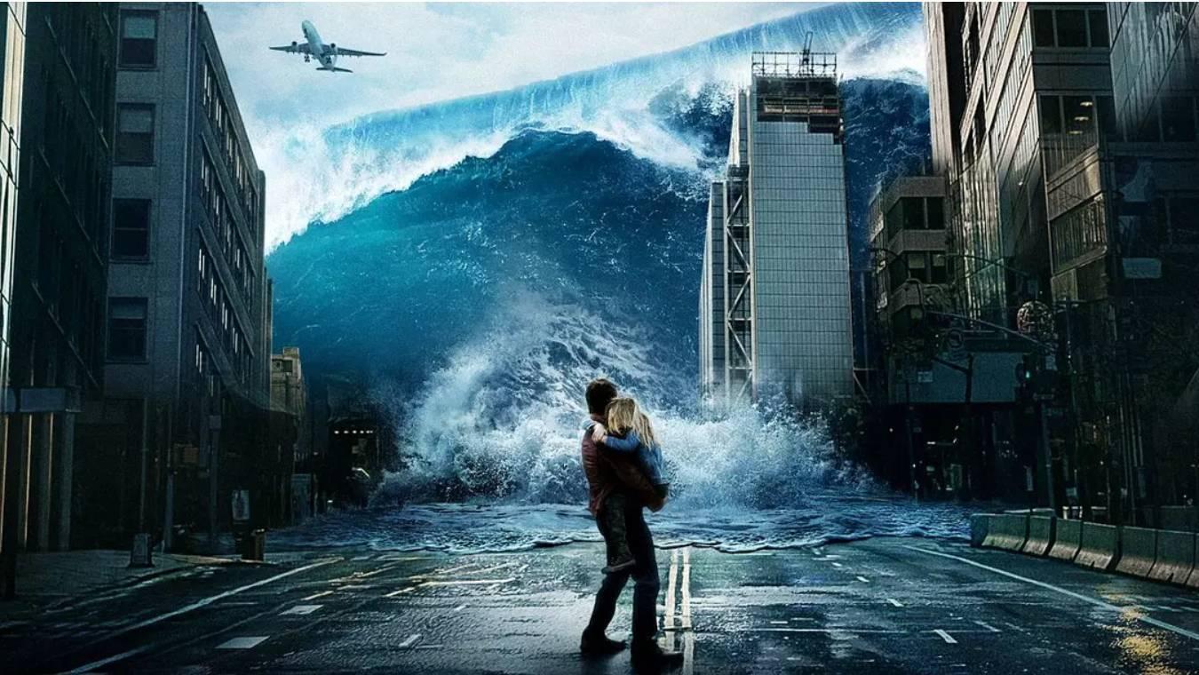 周五电影《全球风暴》就要上映啦~芭姐真是迫不及待要来给大家推荐了!