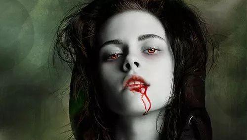 美丽吸血鬼