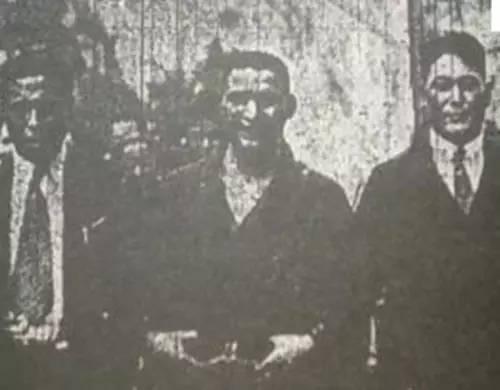 """日本越狱之王——白鸟由荣 日本的""""昭和越狱王""""神一样越狱"""