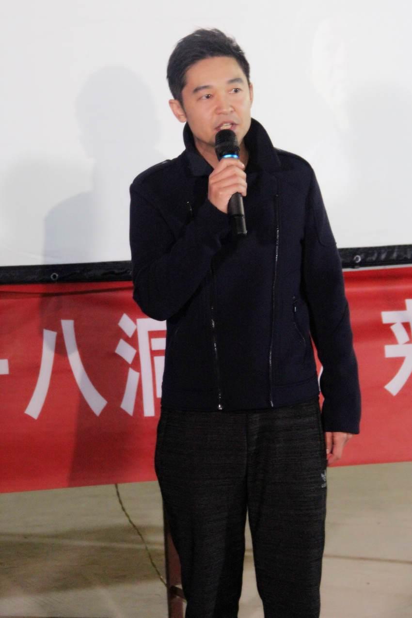 峨影集团编剧,苗月执导,演员王学圻,陈瑾,墨阳等实力出演.