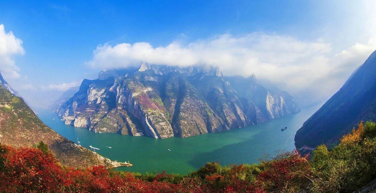 Sông Trường Giang
