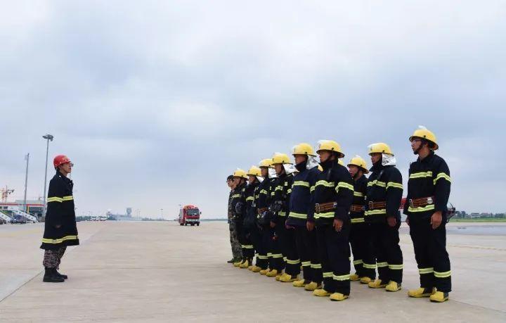 南通兴东国际机场公开招聘,你符合条件吗?