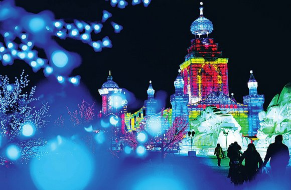 黑龙江发现之旅之冰雪季 冬季旅游推介会即将召开