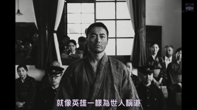 日本越狱之王——白鸟由荣,11年4次神一样越狱,猪一样被抓!