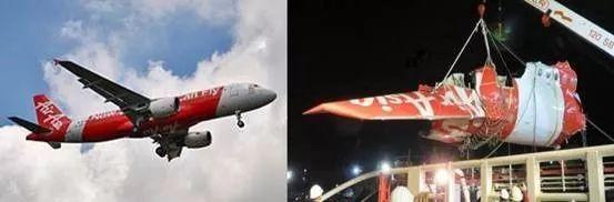 亚航QZ8501空难案例反思
