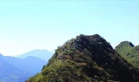 梦见自己被困在山顶上