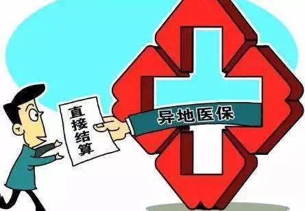 【好消息】陕西省医疗保险异地就医可以直接结算啦!