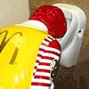 【头条】注意啦!乌兰察布雷电黄色预警!可能造成雷电灾害事故!