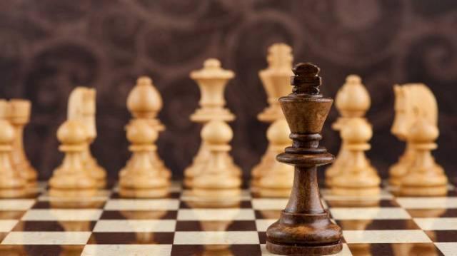 小朋友如何尽快提高国际象棋水平?图片