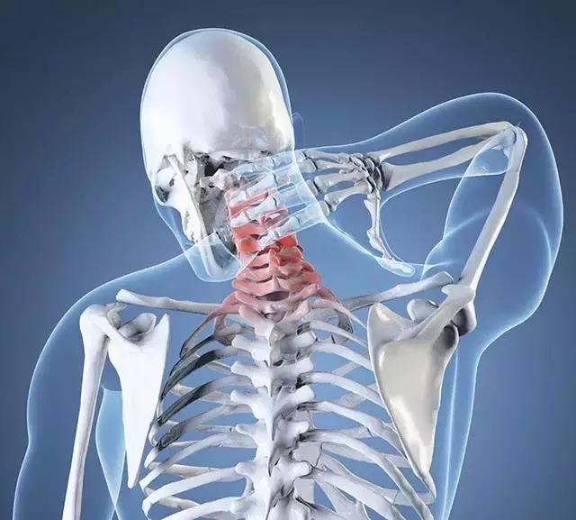 颈椎病最严重的症状_头晕是不是颈椎病引起的?该如何辨别