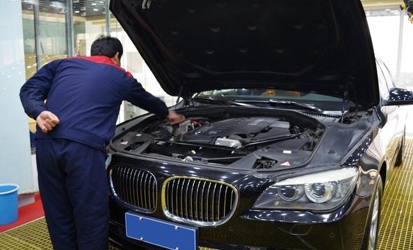汽车保有量迅速增长 汽车养护行业发展前景可观