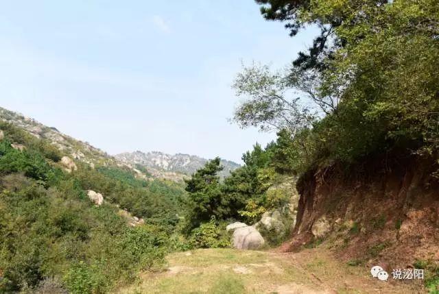马谷田有个山叫老母洞,你听说过吗(图9)