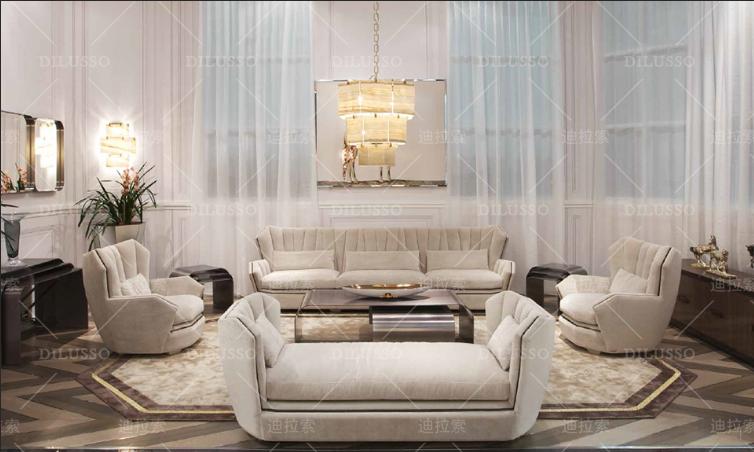意大利家居品牌visionnaire尽在迪拉索家居图片
