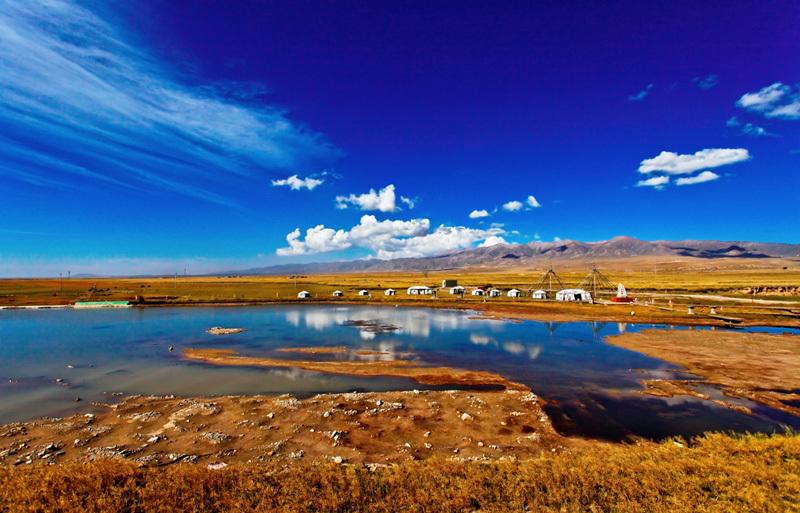 日月山的传说_OMG!原来这就是传说中的青海湖大环线