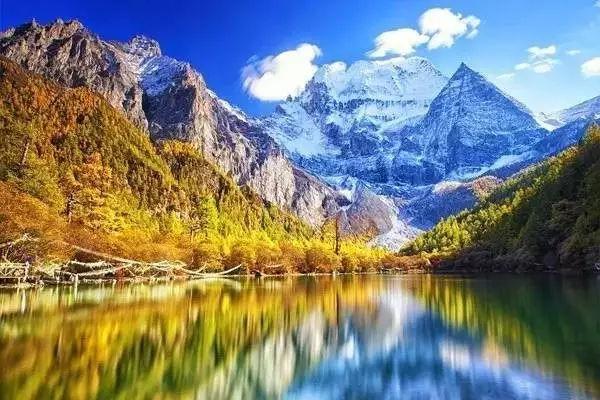 中国的大好河山 蕴藏着万千美景 悠游旅游网
