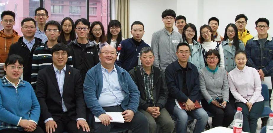 通讯| 中国人民大学统计调查协会换届大会成功举行图片