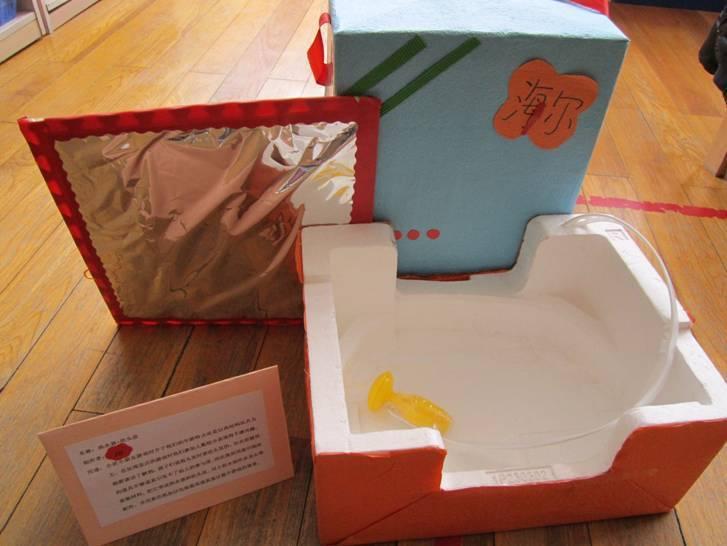 【教具】20种幼儿园玩教具手工制作教程,花钱都买不到
