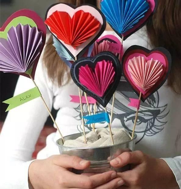 6款幼儿园重阳节创意手工制作,太美了!