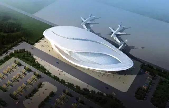 【热文】巴中恩阳机场最新动态!快速通道2019年通车,巴城20分钟到机场