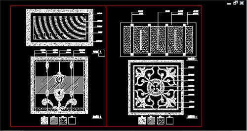 cad图纸绘制完成后,图解怎么样转换图纸为jpg格式