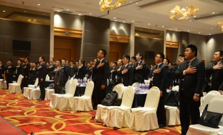 第一届中亚眼视光论坛暨第二届儿童近视防控科学实践研讨班举行