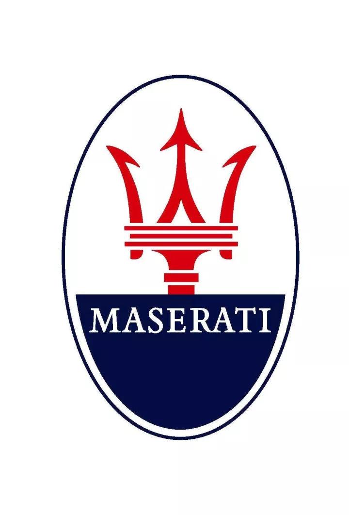 与玛莎拉蒂类似的logo_卖不好怪政策?fca宣布减少玛莎拉蒂与阿尔法罗密欧的进口数量