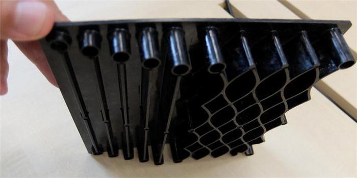 三菱化学研发SMC混合成型技术 提升材料刚度及附着粘度插图