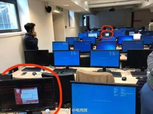 直男评选小花演技,郑爽垫底、赵丽颖也不是第一!