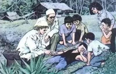 儿子被定为杀人嫌犯之后,母亲拿起了自己手中的刀