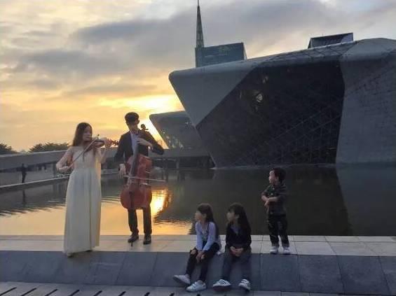 《不能忘记的七三一历史》平房区建文广场公演