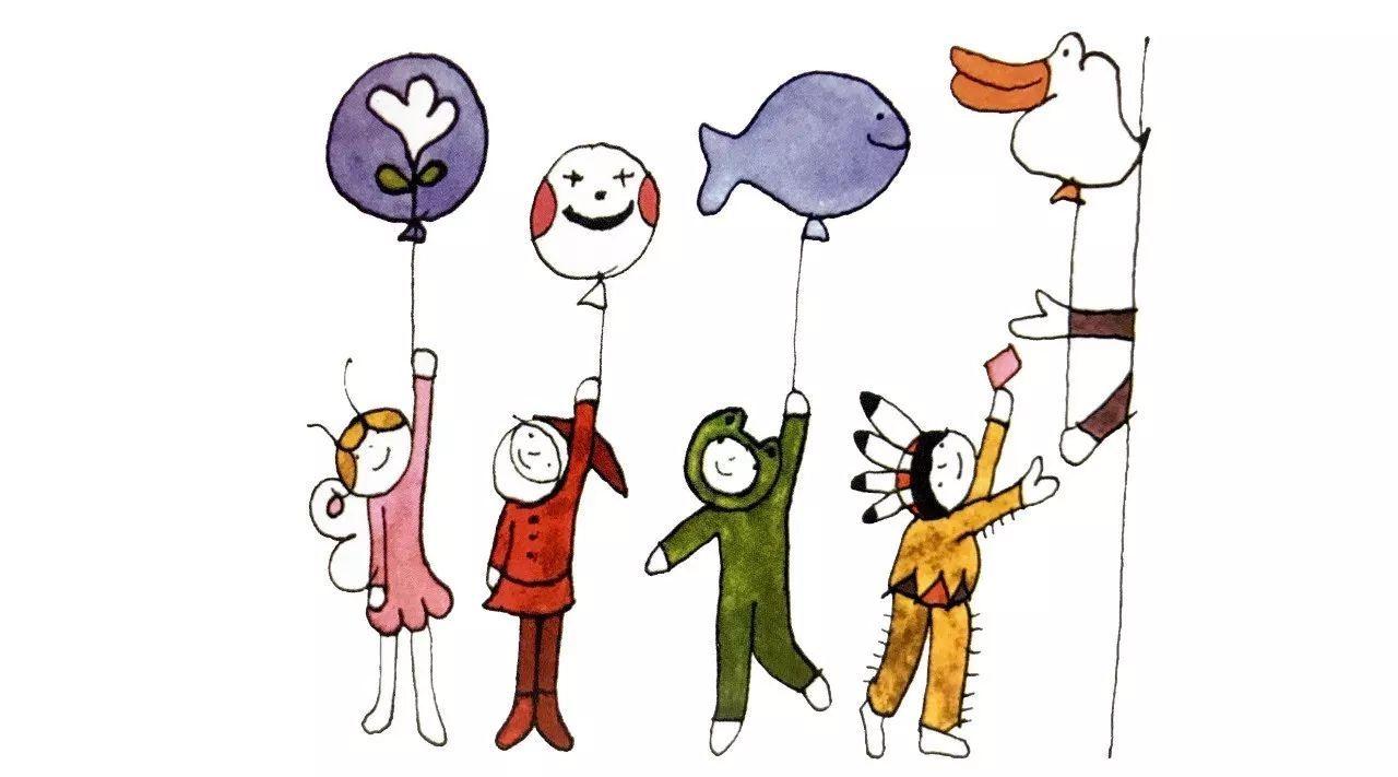 童言童语是治疗陪娃作业重伤病人最好的药品