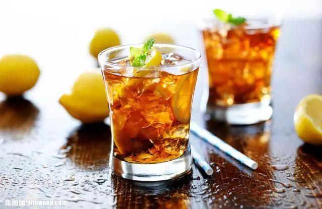 冰茶—不可思议的世界软饮料生产商能抓住新一波的浪潮吗