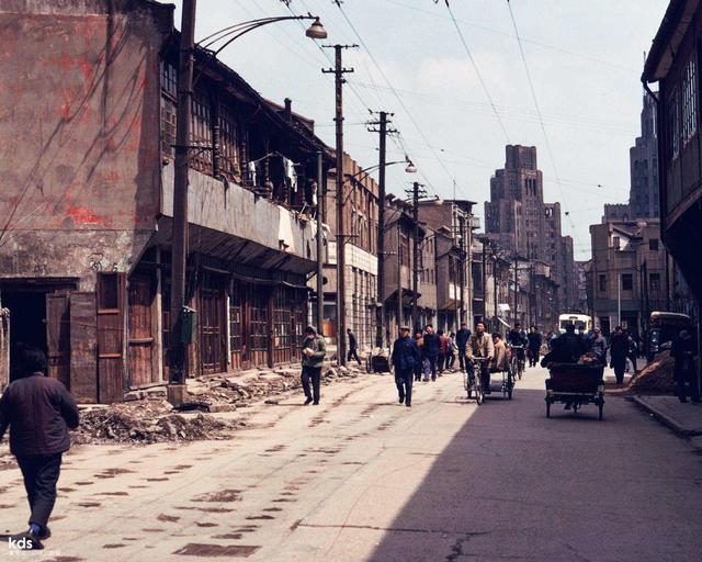 1981年中国城区人口50万以上大城市排名,沈阳第四,武汉第五!