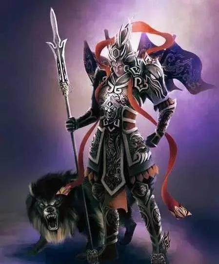 拿起重剑只为守护,德玛西亚之力盖伦凄美爱情故事